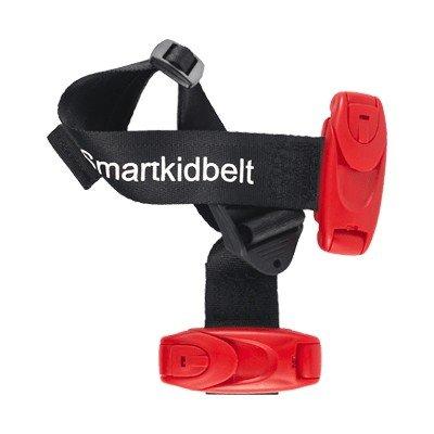 【送料無料】 B3033 メテオAPAC スマートキッズベルト 15kg以上(3歳〜12歳) 簡易型チャイルドシート 世界最軽量の携帯型幼児用シートベルト