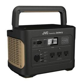 BN-RB10-C JVCケンウッド ポータブル電源 たっぷり大容量タイプ 容量1002Wh AC・USB・シガーソケットポート搭載 Jackery