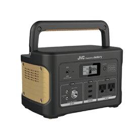 BN-RB62-C JVCケンウッド ポータブル電源 大容量タイプ 容量626Wh AC USB シガーソケットポート搭載 2年保証