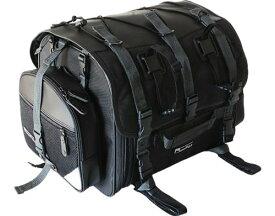 MFK-101 タナックス フィールドシートバッグ モトフィズ ブラック 可変容量39-59? TANAX MOTOFIZZ