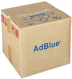 南海化学 アドブルー 10L AdBlue 尿素SCRシステム専用尿素水 ディーゼルエンジン用排気ガス浄化液