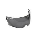★即納★SIMPSON(シンプソン)◆M30(MODEL30)専用シールド◆ライトスモーク