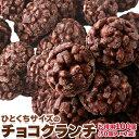 チョコクランチ 個包装 ひとくちサイズ 200個 業務用 チョコレート お菓子 送料無料
