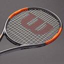 【錦織圭使用モデル】ウィルソン 2017 バーン95 CV (309g)WRT73411 (海外正規品)硬式テニスラケット(Wilson Burn Counte...