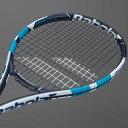 Babolat(バボラ)PURE DRIVE WIMBLEDON(2017 ピュア ドライブ ウィンブルドン) BF101293 硬式テニスラケット