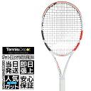 2020 バボラ ピュアストライク 100 (300g) (BF101400) (海外正規品) 硬式テニスラケット(2020 Babolat Pure Strike 1…