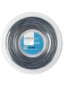 ルキシロン ビッグバンガー アルパワー (1.25mm) 220Mロール 硬式テニス ポリエステル ガット(Luxilon BB ALU POWER 220m String Reel) WRZ9901