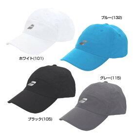 【テニスキャップ】バボラ マイクロファイバー キャップ 各色 ( Babolat Adult's Microfibre Cap )