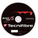 テクニファイバーTECNIFIBRE ブラックコード 4S BLACK CODE 4S【テニスガット(ロールガット200m)】【送料無料】