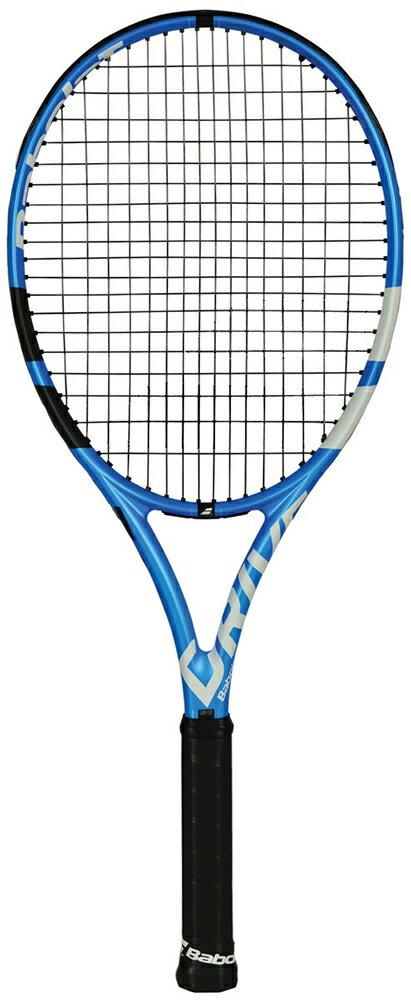 ★安心の保証付★ 2018年Newモデル! Babolat バボラ ピュアドライブ Pure Drive テニスラケット