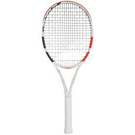 【2019 NEWモデル!】バボラ ピュアストライク 100 BABOLAT PURE STRIKE 100 (300g)テニスラケット