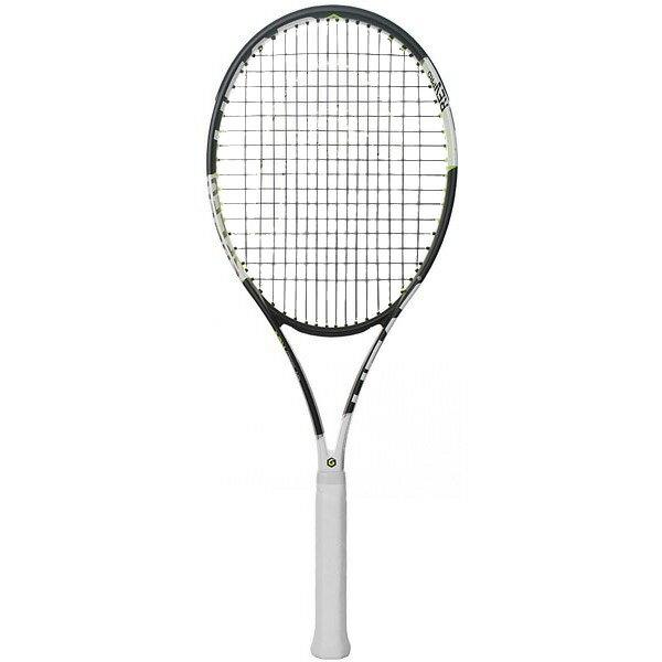【在庫処分最終価格!!】2015年Newモデル!Graphene XT Speed Rev Pro Racket ヘッド グラフィンXT スピード・レフプロテニスラケット