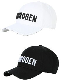 【2019春夏】ハイドロゲンキャップ(白/黒) HYDROGEN CAP(White/Black)