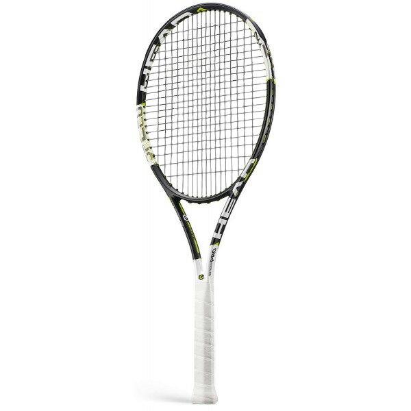 【在庫処分最終価格!!】2015年Newモデル! ヘッド グラフィンXT スピード プロ Graphene XT Speed PRO Racket テニスラケット