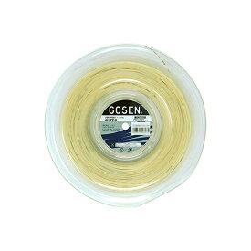 【グリップ1個プレゼント】ゴーセン ウミシマAKプロ16(1.31mm) 240mロール GOSEN UMISHIMA AKPRO16