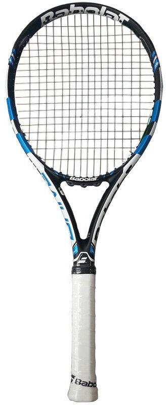 ★安心の保証付★2015年モデル!Babolat Pure Drive バボラ ピュアドライブテニスラケット