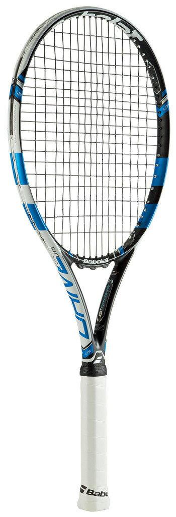 ★安心の保証付★2015年モデル!バボラ ピュアドライブ ライトBabolat Pure Drive LITE テニスラケット