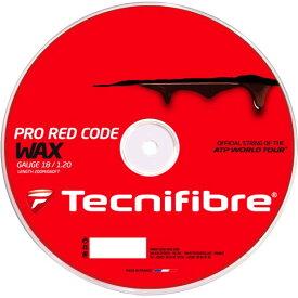 テクニファイバー レッド コード WAX 200mロール(Tecnifibre Red Code Wax)各ゲージ1.25mm 1.30mm