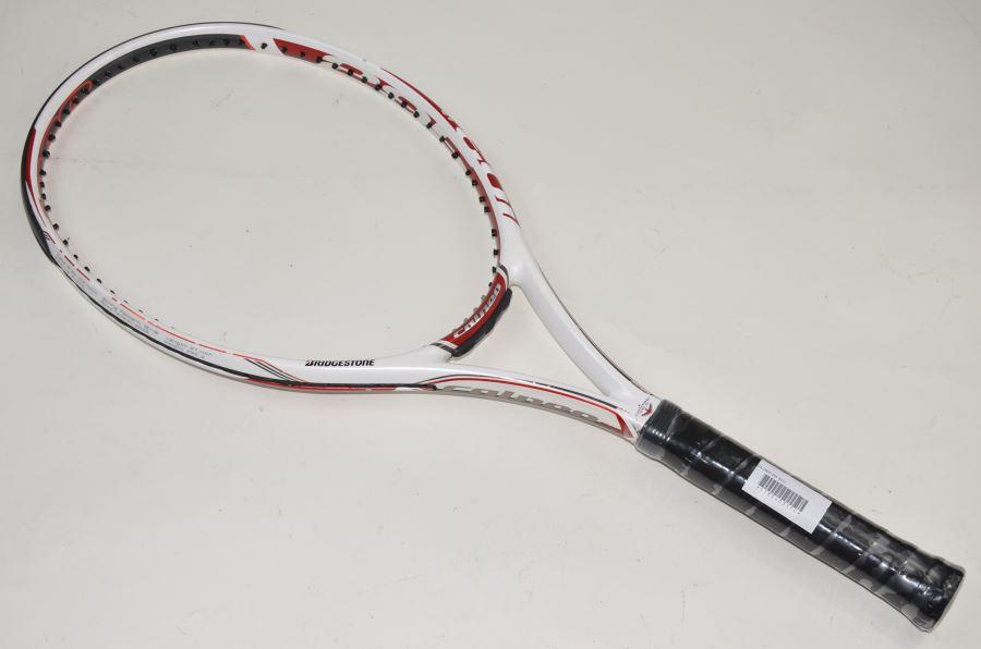 【中古】ブリヂストン カルネオ 295 2013年モデルBRIDGESTONE CALNEO 295 2013(G2)【中古 テニスラケット】(ラケット 硬式用 中古ラケット 中古テニスラケット 硬式テニスラケット テニスサークル 部活 テニス用品)