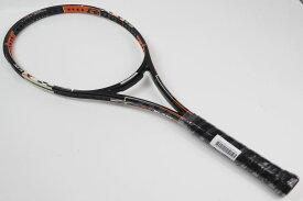 【P10倍 8/9 01:59まで】【中古】ブリヂストン エックスブレード フォース 3.15 MP 2008年モデルBRIDGESTONE X-BLADE FORCE 3.15 MP 2008(G2)【中古 硬式用 テニスラケット ラケット】