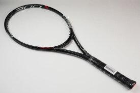 【P5倍 8/9 01:59まで】【中古】ブリヂストン エックスブレード ブイエックス アール300 ブラック 2015年モデルBRIDGESTONE X-BLADE VX-R300 BLACK 2015(G2)【中古 テニスラケット】
