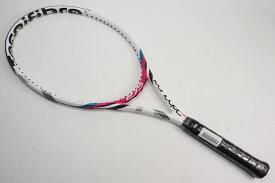【中古】テクニファイバー T-リバウンド プロ ライト 275 2013年モデルTecnifibre T-Rebound Pro Lite 275 2013(G2)【中古 テニスラケット】