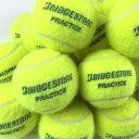 【中古テニスボール】ブリヂストン プラクティス 30球パック※おひとり様4袋(120球)まででお願致します。【中古】 0…