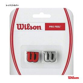ウイルソン(Wilson) アクセサリー プロフィール (振動吸収材 2個セット) WRZ537600