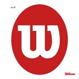 【応援クーポン10%OFF対象商品:7月20日まで】ウイルソン Wilson アクセサリー ステンシルマーク大 WRZ7415