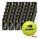 ウイルソン(Wilson) テニスボール US OPEN EXTRA DUTY (USオープン エクストラ・デューティ) 2球入 1箱(30…