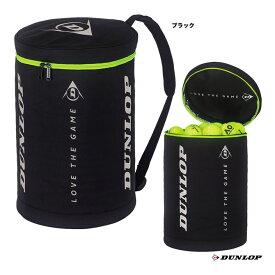 ダンロップ DUNLOP テニスバッグ ボールバッグ DAC-2003