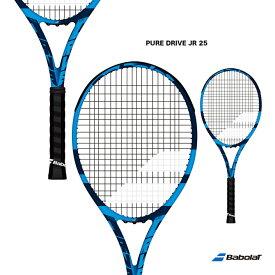 バボラ BabolaT テニスラケット ボーイズ ピュア ドライブ ジュニア 25 PURE DRIVE JR 25 140417J