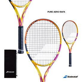 バボラ BabolaT テニスラケット ピュア アエロ ラファ PURE AERO RAFA 101455J