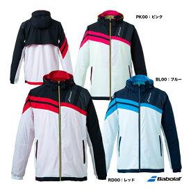 バボラ BabolaT テニスウェア メンズ CLUB チームジャケット BUT1160C