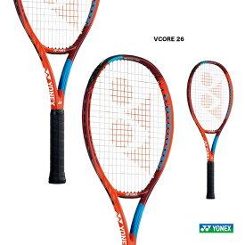 ヨネックス YONEX テニスラケット ジュニア Vコア 26 VCORE 26 06VC26G(587)