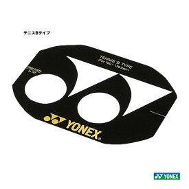 【応援クーポン10%OFF対象商品:7月20日まで】ヨネックス YONEX ステンシルマーク AC502B