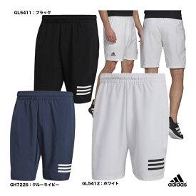 アディダス adidas テニスウェア メンズ CLUB スリーストライプス ショーツ 22593