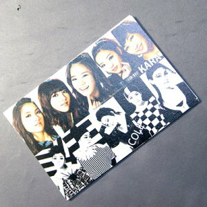 KARA ポストカードセット(10枚セット)2