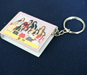 Girls Generation(少女時代) メジャー(巻尺)