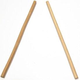 カリ・エスクリマ スティック(オリシ) ラタン製 1対(2本セット)直径2.4-6cm