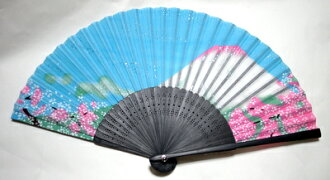 F590 风扇 (丝绸)
