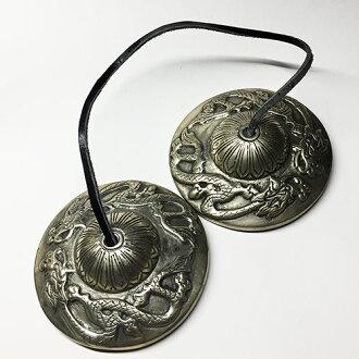 chibettoramashimbarutinsha雙龍銀子色75 iw180211a10