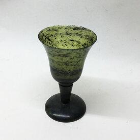 夜光杯 ワイングラス 一客 iw180312a05