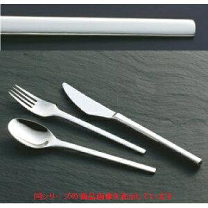 バターナイフ 18-8 スクウェア バターナイフ 長さ:153 1入/業務用/新品 /テンポス