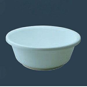 桶 ホーム&ホーム 湯桶 ゴム付き(ブルー) 高さ102 直径:270/業務用/新品 /テンポス