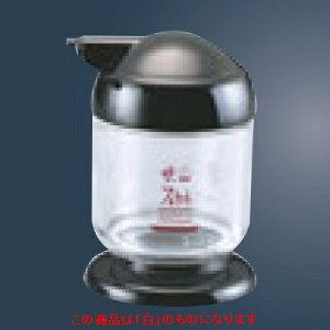 カスター オリーブ油 ザ・スカット スパイスシリーズ2 オリーブ油さし(ミニ) 白 ザ・スカット スパイスシリーズ 高さ88 直径:57/業務用/新品 /テンポス