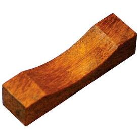 木製 箸置き 角 /業務用食器/新品 /テンポス