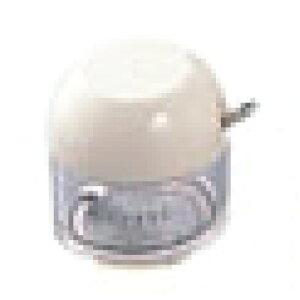 キノコ からし入れ(からしスプーン付)K-5105 白 /業務用食器/新品 /テンポス