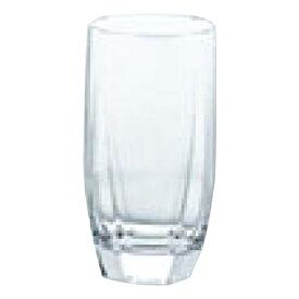 サージュ(ソーダグラス)タンブラー8 B6481 6個入/業務用食器 /テンポス