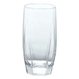サージュ(ソーダグラス)タンブラー10 B6482 高さ127(mm) 6個入/業務用食器/新品 /テンポス